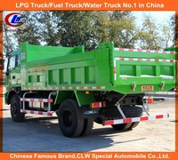 Foton 4*2 Small Dump Truck HYVA Foton Small Dumper 6Wheel Foton Small Tipper
