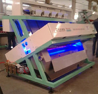 Hongshi High Quality 2048 Pixel CCD Rice Prcossing Miller