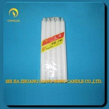 wholesale long storage time and long burning time paraffin wax cheap and good quality white candle