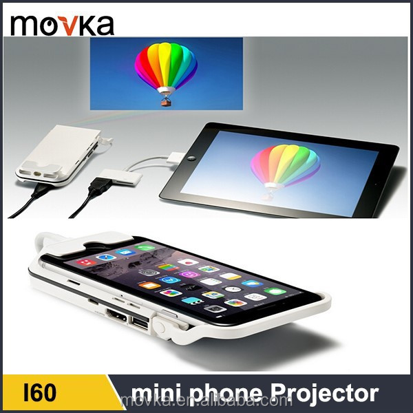 Dlp iphone projector buy 2015 cheapest dlp projector for Iphone 6 projector