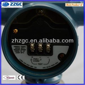 venda quente da rosemount 3051s de nível de líquido transmissor de pressão
