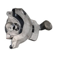 Top level professional die casting mold with precision tech