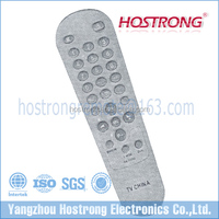China TV use remote control AH51 sansui tv remote control China factory