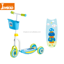 JOYBOLD three wheels kick scooter