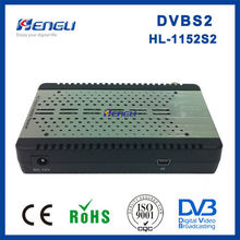 New design MPEG4 H.264 full HD digital FTA mini dvb-s2 satellite receiver
