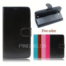 Cell Phone Case for Casper Via 2 Mini,Book Style Wallet Case PU Leather for Casper Via 2 Mini