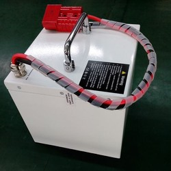 New 48v 20ah li ion battery pack with customized specification