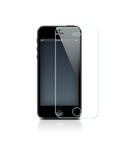 High Quality 9H hardness Anti-explosion Tempered Glass Screen Protector for Apple iPhone 5