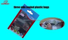 colorful printed USB plastic packing bag