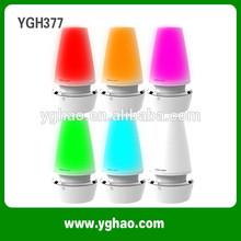 moda ygh377 táctil led recargable lámpara de escritorio