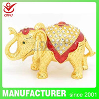 Popular elephant miniature figurine