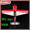 WL toys F939 FMS FPV EPP Kits EPO EPS Ready to Fly Giant Scale 2.4g 4CH RC aeroplane