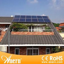 Lower price but high quality 1000W solar mounting for off grid system