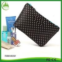Yiwu Hot Sale Promotion elegent fashion teen cosmetic bag