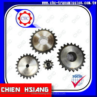 Steel, stainless steel, Customized Sprocket, Professional Designed chain Sprocket