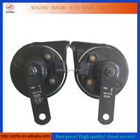 90mm klaxon factory wholesale powerful car horn