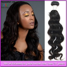 Alibaba express china factory price can make clip remy brazilian human Hair Extension