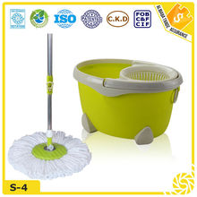 Hand press Hot selling easy life 360 degree mop 360 rotating mop