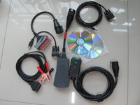 lexia3 pp2000 full set with 30pin cable Professional Diagnsotic interface for citroen for peugeot