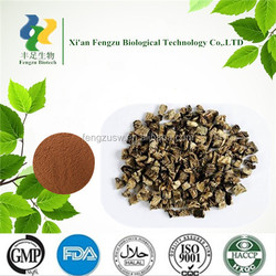 Top sale and high quality black cohosh herb extract powder