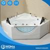 2014 hot sale acrylic Massage bathtub design Q368