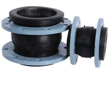 Double Sphere expansion Rubber Joint,Rubber expansion joint