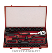 china truck tire 32 piece electrical Wrench/spanner set