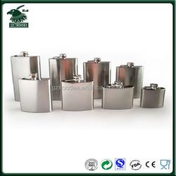 2oz-10oz promotion cheap hip flask,wholesale hip flask