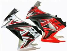 Ninja 300 Motorcycle Fairing for NINJA 300 2013 fairing kit ninja300 2014 EX300 13 14