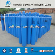 2014 NEW TYPE Seamless Steel GAS CYLINDER For LOX/LAR/LIN/LCO2/LNG/C2H4/CNG
