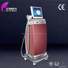 Promotion!! Permanent Hair Removal Machine 808nm Diode Laser/Laser Diodo 808nm Portable