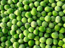 New crop 2015 frozen green peas