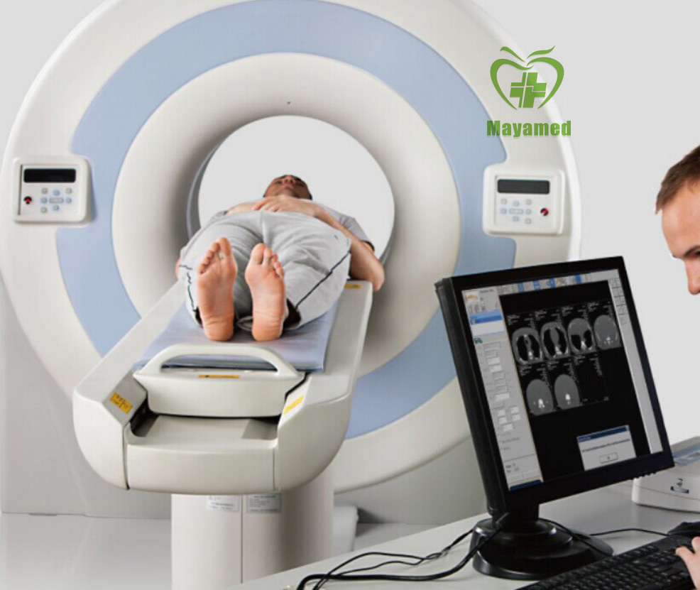 used ct scan machine price