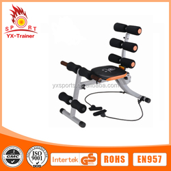 2015 hot sale ab core health care ab core smart muscle build ab trainer total core as seen on tv