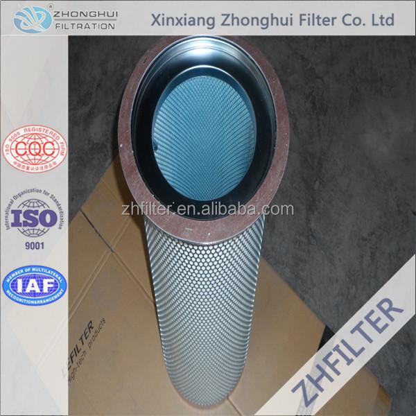 FUSHENG air-oil separator filter element 91101-075