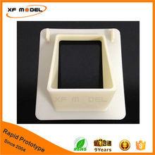 plastic rapid prototype model+ CNC Prototype Maker