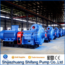 16 inch Hot sale centrifugal slurry pump