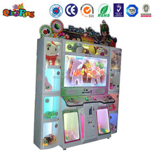 Fruit Wins Crazy Electronic Coin Operated Ticket Redemption Amusement Game Machine