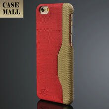 New Arrival Colorful Wallet Card Case for iPhone 6, for iPhone 6 accessary, phone skin cases