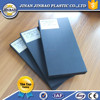 non-toxic good supplier pvc rigid foam sheet black