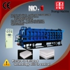 High Quality eps board foamed machinery