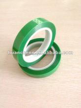 Light Green PET Masking Tape