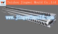 aluminium press die