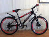 hot 24 size MTB/ mountain bike/bicycle with suspension