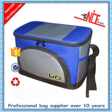 custom oxford cloth cooler bag