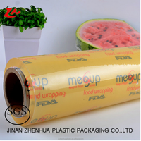 High Quality Cheap Price PVC Stretch Film