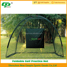 High quality,indoor golf practice net /golf driving range net and cage