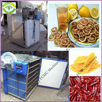solar stainless steel commercial fruit drying machine