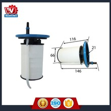 high quality tractor fuel filters for Fiat