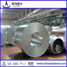 Chinese Supplier !!!Galvanized Coil/Galvanized steel coil/Galvanized steel coil price 17 years professional manufacturer